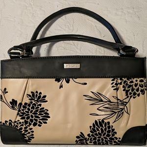 MICHE black and white purse